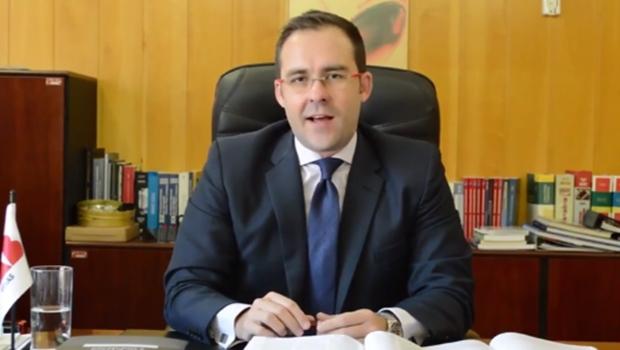Lúcio Flávio destitui mais quatro presidentes de comissões da OAB Goiás