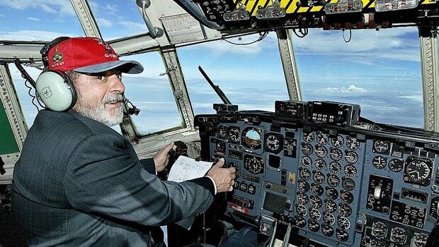O que pode impedir a candidatura de Lula da Silva à Presidência da República?