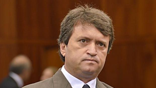 Evandro Magal pode ser candidato a deputado federal pelo PP. É uma das apostas de Wilder Morais
