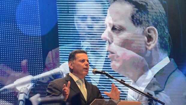Com Goiás na Frente, Marconi dá novo passo em direção a um projeto nacional