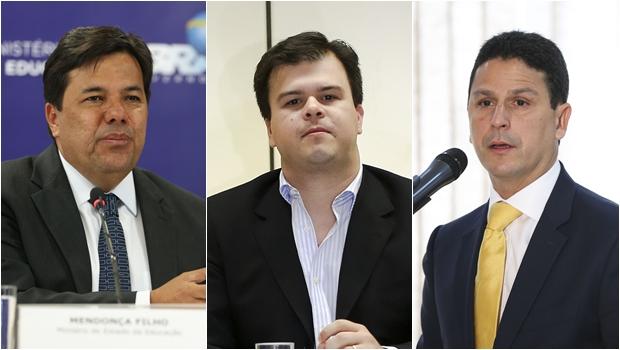 Temer exonera três ministros para votação de reformas na Câmara