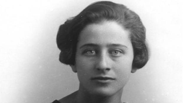Olga Benario serviu à SS como blockova no campo de concentração nazista de Ravensbrück