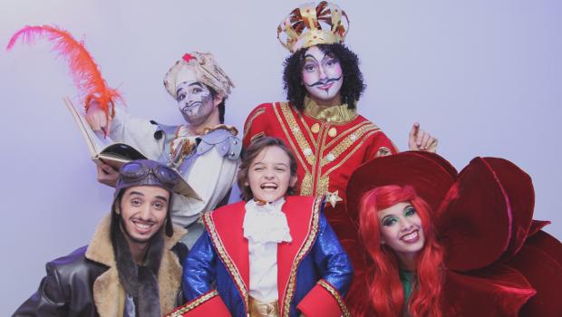 """""""Pequeno Príncipe, o Musical"""" entra em cartaz em Goiânia nesta quarta, 19"""