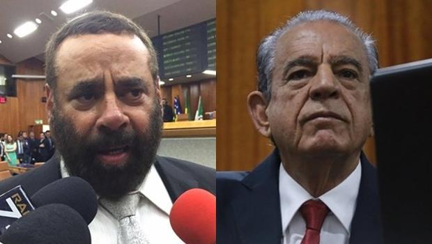 Vereador denuncia gestão Iris por corte no fornecimento a água de famílias desapropriadas