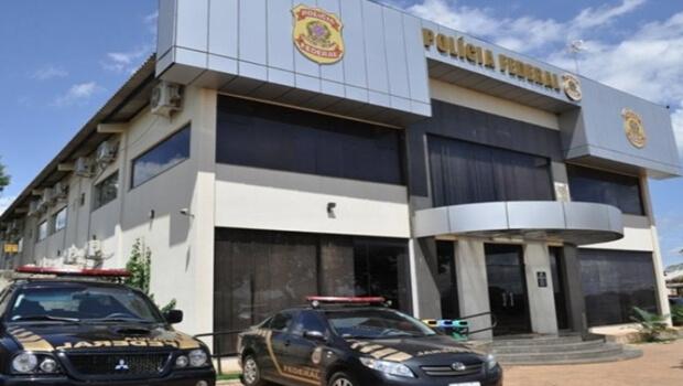 PF faz operação em Palmas e prende médico por fraude ao SUS