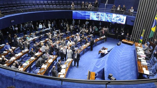 Senado aprova lei que tipifica crime de abuso de autoridade