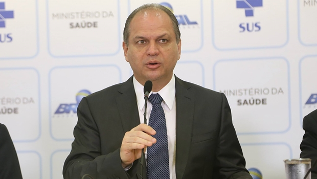 """Ministro da Saúde diz que exames com resultado normal são """"desperdício"""" para o SUS"""