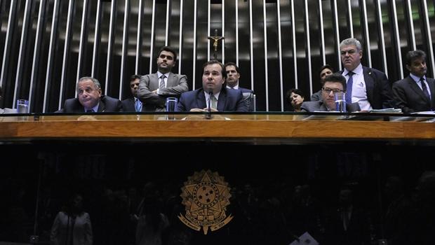 Rodrigo Maia marca votação da reforma da Previdência para fevereiro