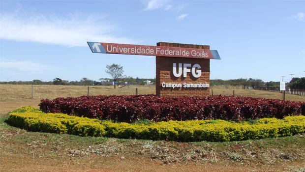 Resultado da eleição na UFG só deve ser divulgado na madrugada desta quinta (29)