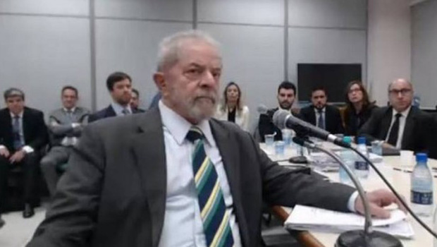 Lula depõe nesta quarta-feira em Curitiba com esquema de segurança reforçado