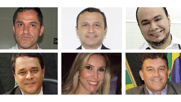 PMDB e oposição se organizam para lançar candidato a prefeito em Goianésia