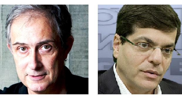 Crise entre Ali Kamel e Marcelo Coelho esconde o fato de que jornalismo independente é mito