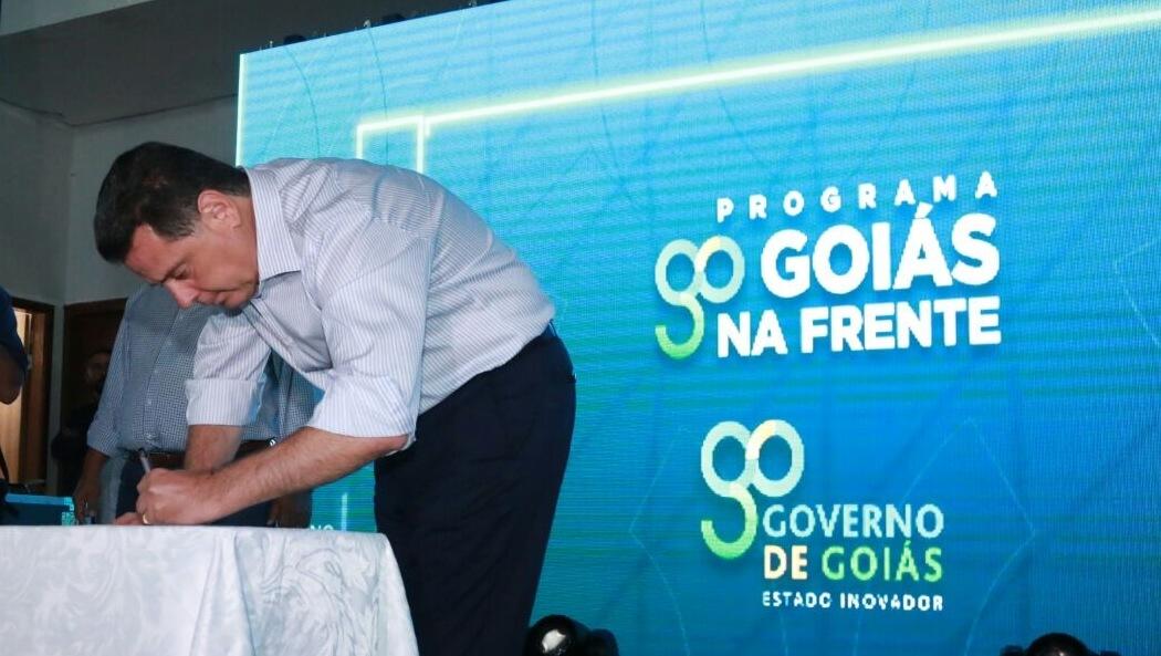 Goiás na Frente coloca a oposição atrás e pode revitalizar economias do interior