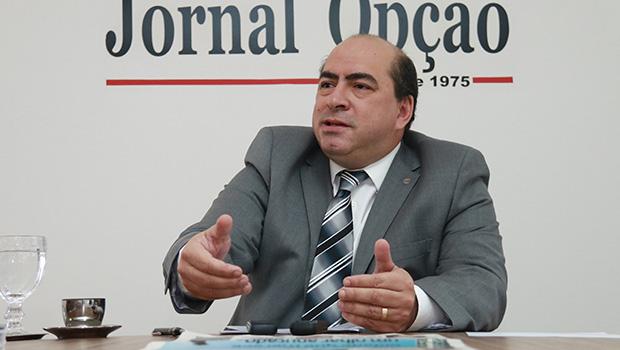"""""""À frente da OAB-GO, Lúcio Flávio se tornou o presidente que 'não' queremos"""""""