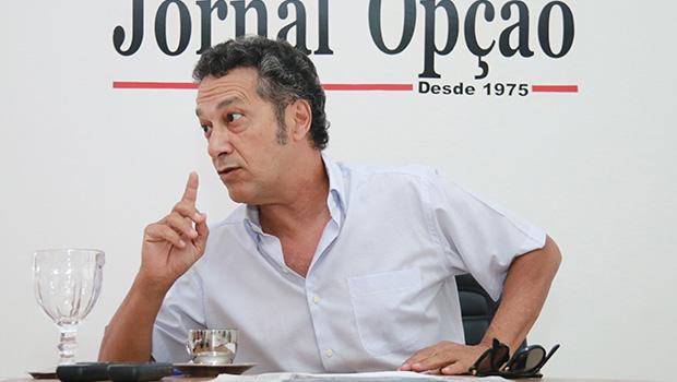 """""""A decomposição da  sustentação do governo Temer se tornou algo fatal"""""""
