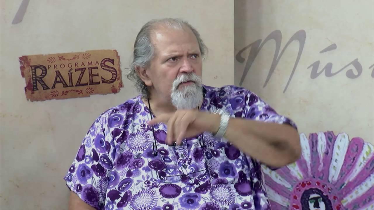 Morre o maestro Joaquim Jayme. Ele teve um AVC