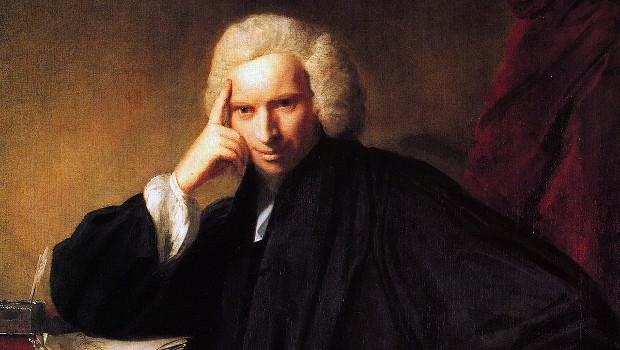 Laurence Sterne: o arauto do caos
