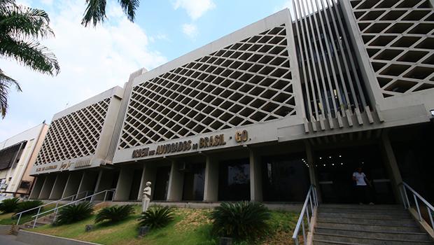 OAB Goiás prepara edital para formação de lista sêxtupla para cargo de desembargador