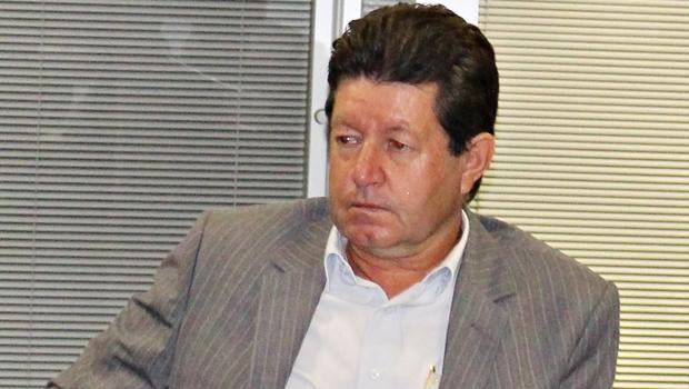Alair Gonçalves demonstra respeito pelo Girassol em reunião na ANTT