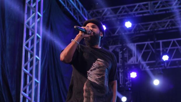 BaianaSystem abre temporada do Música no Câmpus