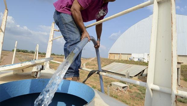 Bairros de Goiânia irão ficar sem água neste domingo (22). Confira lista