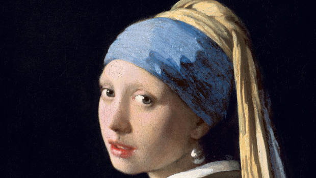 Vermeer: o pintor do silêncio ou a metafísica do momento