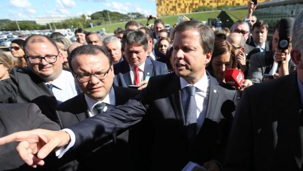 OAB pede impeachment de Temer por omissão