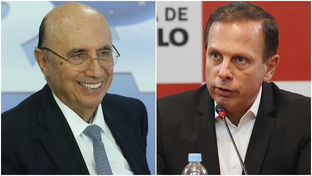 """Henrique Meirelles pode ser o João Doria """"encorpado"""" do PMDB na disputa para presidente em 2018"""