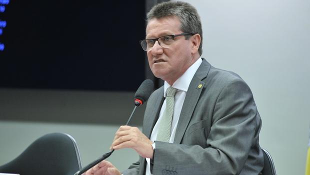 "Vecci defende permanência do PSDB no governo: ""Apoiamos Temer pelo Brasil"""