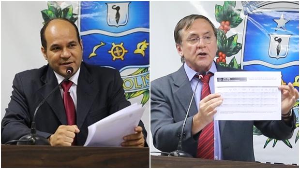 Vereador pede afastamento de Gomide da Câmara após denúncia da JBS