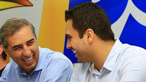 Gustavo Sebba articula grande encontro em Catalão para bancar José Eliton na região Sudeste
