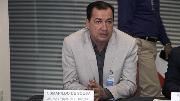 Consorcio Público do Transporte do Entorno é apresentado pela ANTT