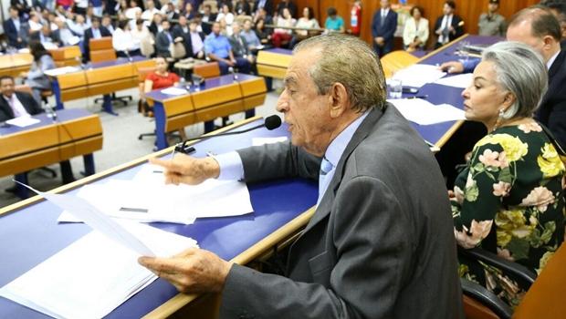 Iris começa ano sofrendo derrota na Câmara de Goiânia