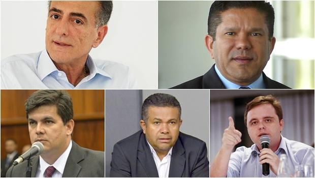Base marconista diz que José Eliton está consolidado como candidato a governador. É incontornável