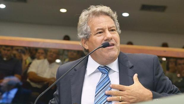 Iristas dizem que vitória de Caiado para o governo rende um senador pro PMDB e para os evangélicos