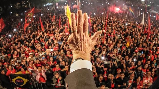 """""""Lula não será presidente do Brasil outra vez"""", diz Roberto Jefferson"""