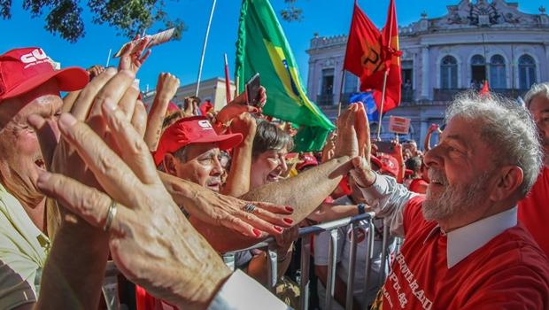 Lula da Silva pode repetir o fenômeno Getúlio Vargas e se eleger presidente em 2018