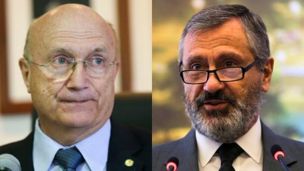 Após ser demitido do Ministério da Justiça, Osmar Serraglio assume Transparência