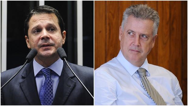 Se Reguffe não disputar, Rodrigo Rollemberg pode ser eleito em Brasília por W.O.