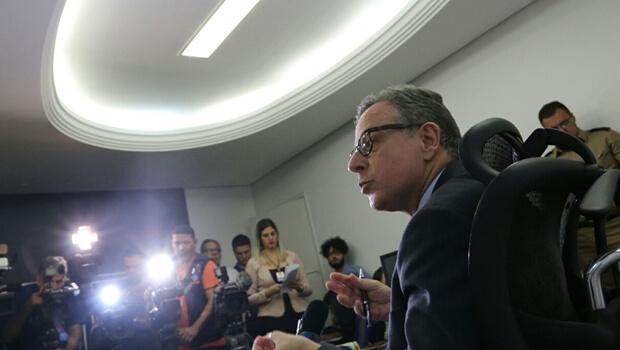 """Após agressão a manifestante, PM-GO passará por processo de """"correção de rumos"""""""
