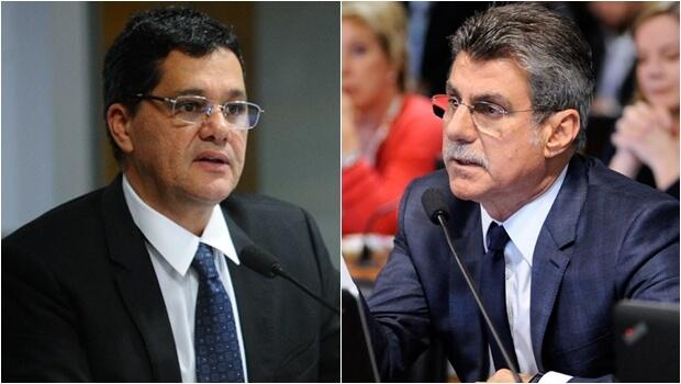 Reforma trabalhista já tem relatores em duas comissões no Senado