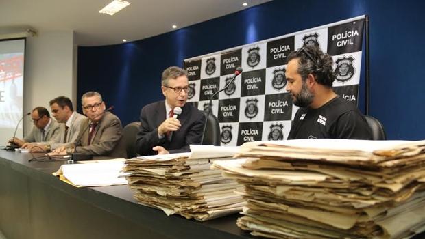 Homicídios em Goiânia apresentam recuo histórico no mês de setembro