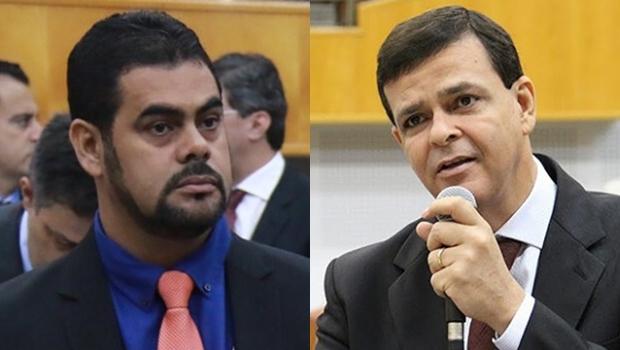 MP denuncia Paulo Borges e Tiãozinho Porto por improbidade administrativa
