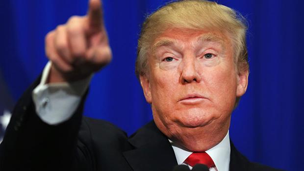 O milagre de Trump