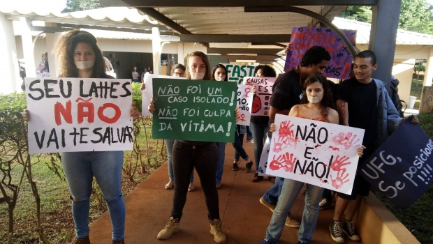 Consuni/UFG decide pela demissão de professor denunciado por estupro, em 2017