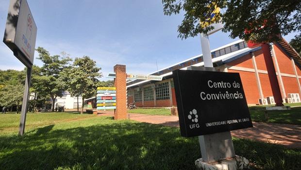 Banca mantém concurso e divulga aprovados para vaga de professor de história na UFG