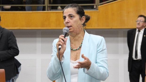 Relatora da LOA questiona projeto que pede R$ 2 milhões extras para Seinfra