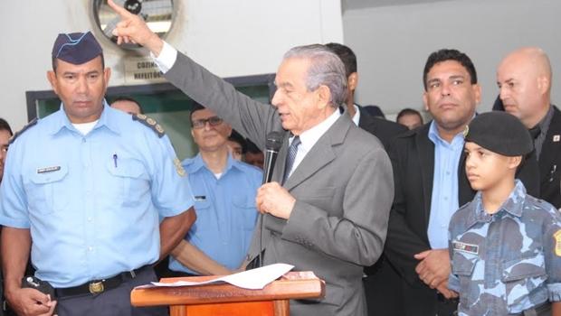 Iris ignora lei federal e Guarda Civil deve deixar de patrulhar bairros de Goiânia