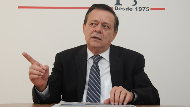 Jovair Arantes é citado em diálogo sobre propina no Ministério do Trabalho, diz Veja