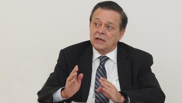 Jovair Arantes é o deputado federal mais influente de Goiás